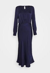 Bruuns Bazaar - SOPHIE AURORA DRESS - Juhlamekko - night sky - 7