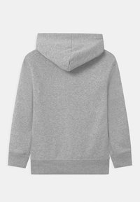 GAP - BOY  - Hoodie - light heather grey - 1