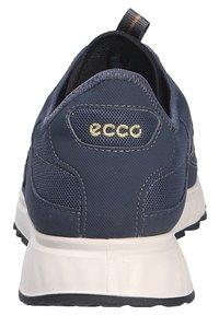 ECCO - ST.1 - Casual lace-ups - marineombre (55138) - 3