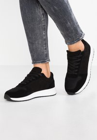 Pier One - Trainers - black - 0
