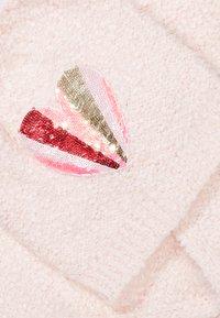 Billieblush - SET - Sjal / Tørklæder - rose - 4