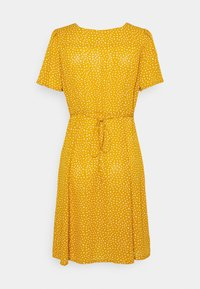 ONLY - ONLSONJA LIFE DRESS - Robe chemise - chai tea/macadamia - 1