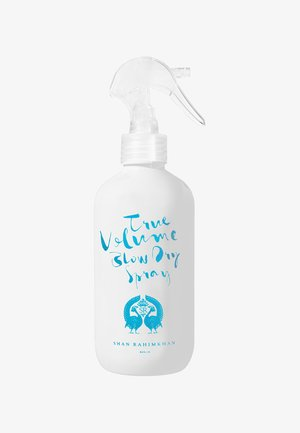 TRUE VOLUME BLOW DRY SPRAY - Produit coiffant - -