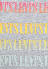Levi's® - HIGH RISE LEGGING - Leggings - Trousers - grey - 2