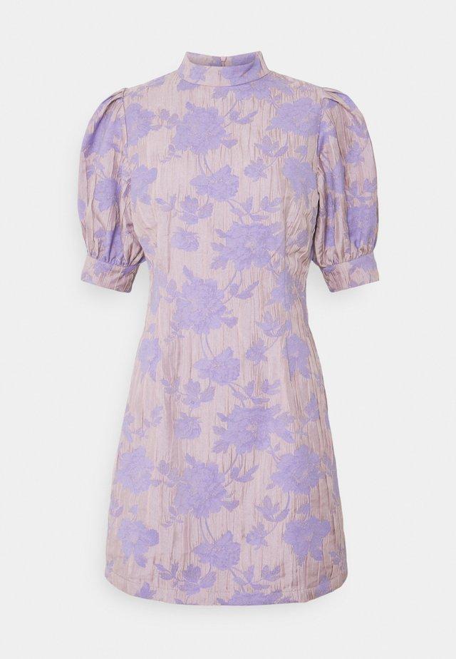 ENBROOME DRESS  - Vestito estivo - lilac/rose