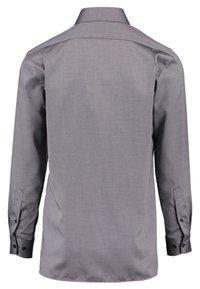 OLYMP Luxor - 0400/64 HEMDEN - Formal shirt - anthracite - 1