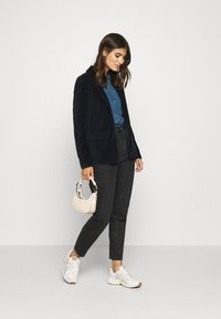 Marc O'Polo - CLASSICAL REVERS - Blazer - dark night - 1