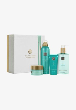 THE RITUAL OF KARMA GIFT SET MEDIUM, SOOTHING RITUAL - Bath and body set - -