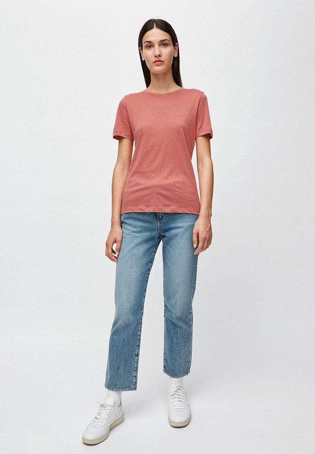 LIDAA  - T-Shirt basic - light pink