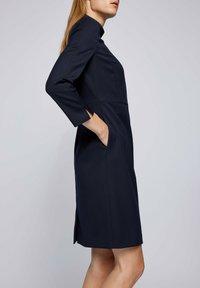 BOSS - DAPIMA - Shift dress - open blue - 4
