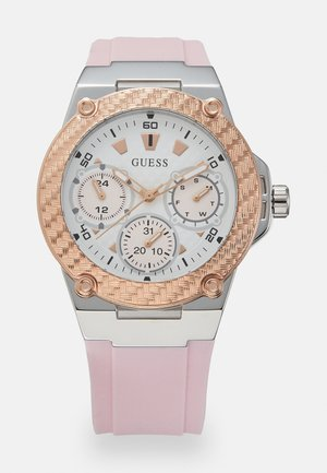 LADIES SPORT - Watch - rose/silver-coloured