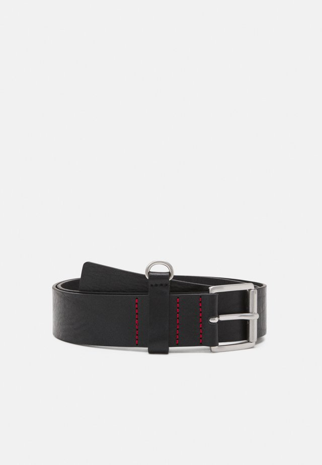 GABI LOOP - Ceinture - black