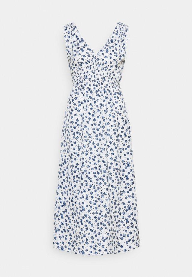 LOU - Korte jurk - multicolor