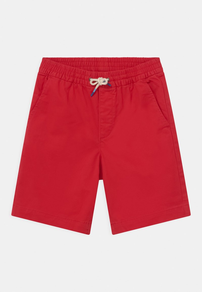 GAP - BOY EASY - Shorts - pure red