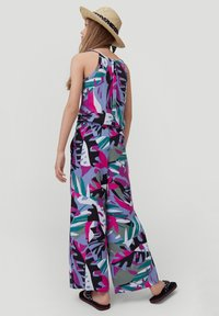 O'Neill - Jumpsuit - purple with - 1