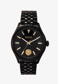 Versus Versace - COLONNE - Watch - black - 0