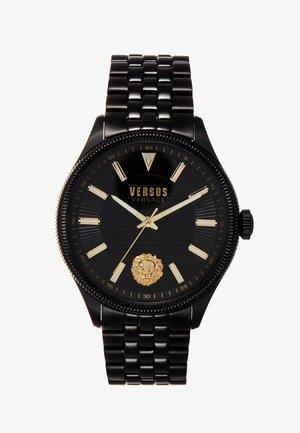 COLONNE - Horloge - black