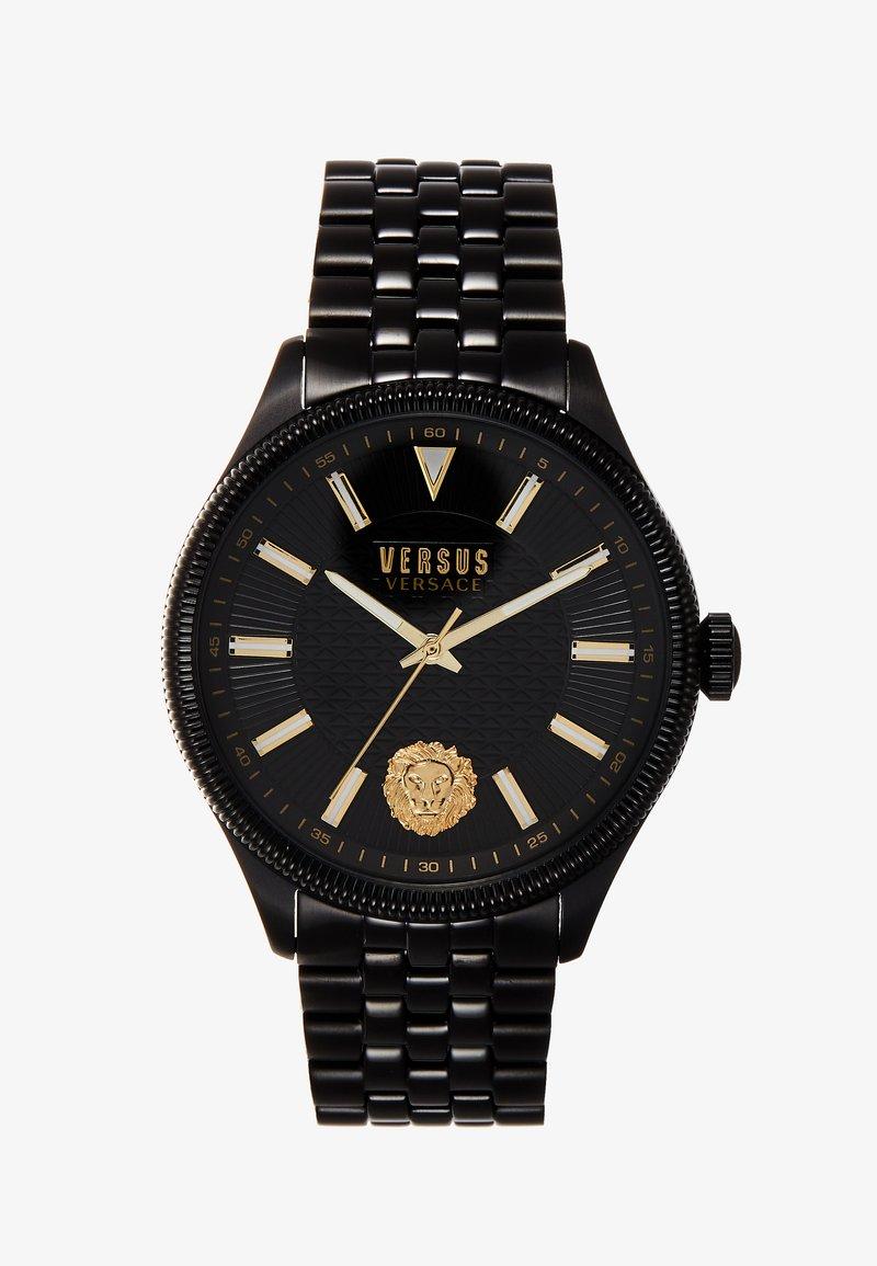 Versus Versace - COLONNE - Watch - black