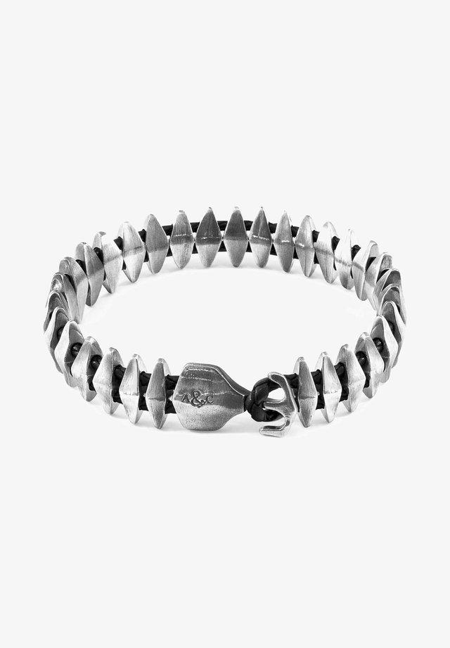 DELTA - Bracelet - black