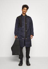 3.1 Phillip Lim - UTILITY COAT - Classic coat - midnight - 1