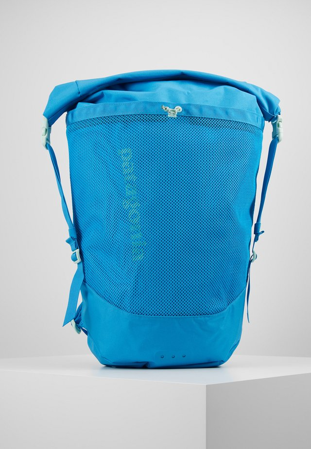 PLANING ROLL TOP PACK 35L - Backpack - joya blue