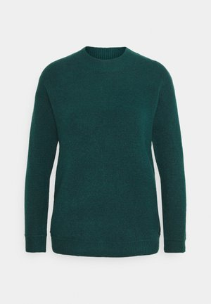 HOLLY JOHANNE  - Pullover - teal green