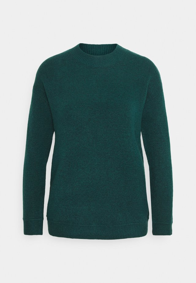 HOLLY JOHANNE  - Jumper - teal green