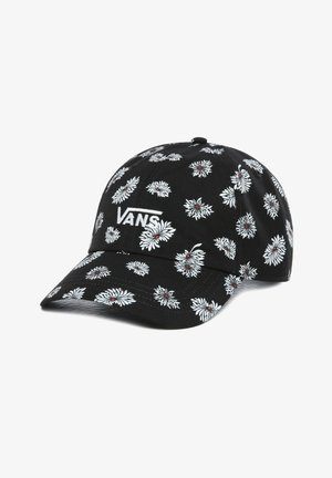 COURT SIDE - Cap - imperfect floral