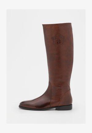 SUSAN 7 - Boots - brown