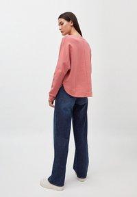 ARMEDANGELS - Sweatshirt - cinnamon rose - 2
