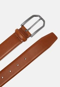 Calvin Klein - SCORE LINE  - Belt - brown - 1