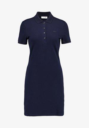Kjole - navy blue