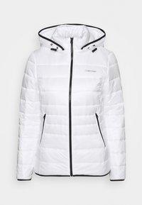 Calvin Klein - Light jacket - offwhite - 5