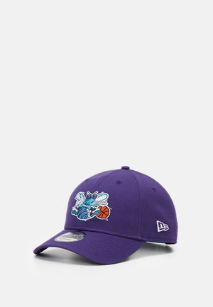 Casquette - dark purple