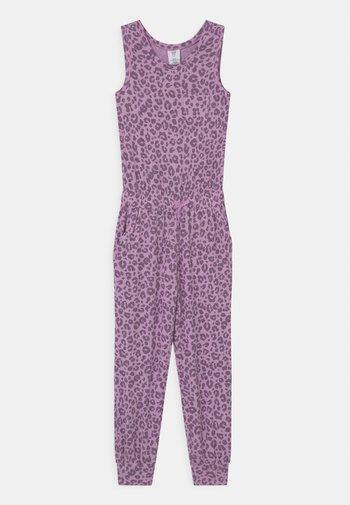 GIRL  - Jumpsuit - lilac