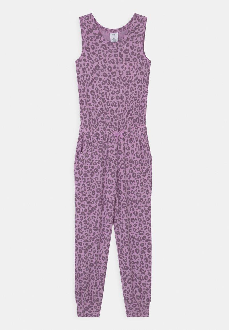 GAP - GIRL  - Jumpsuit - lilac