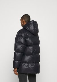 Marc O'Polo - PUFFER JACKET - Piumino - black - 2