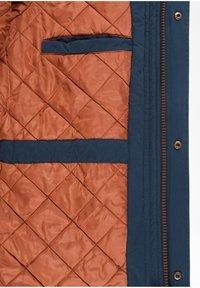 Blend - NETLEY - Winter coat - dress blues - 5