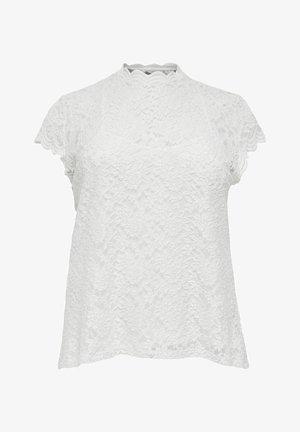 CARLAICE - Blouse - white