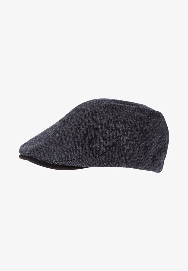 HARTSVILLE - Hat - black