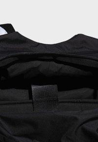 adidas Performance - 4CMTE PRIME VEST BACKPACK - Reppu - black - 3
