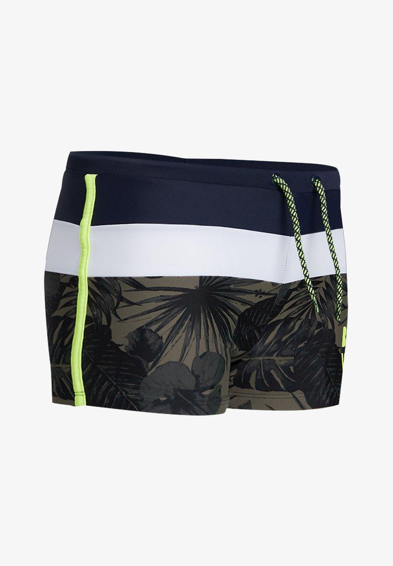 WE Fashion - Swimming trunks - multi-coloured