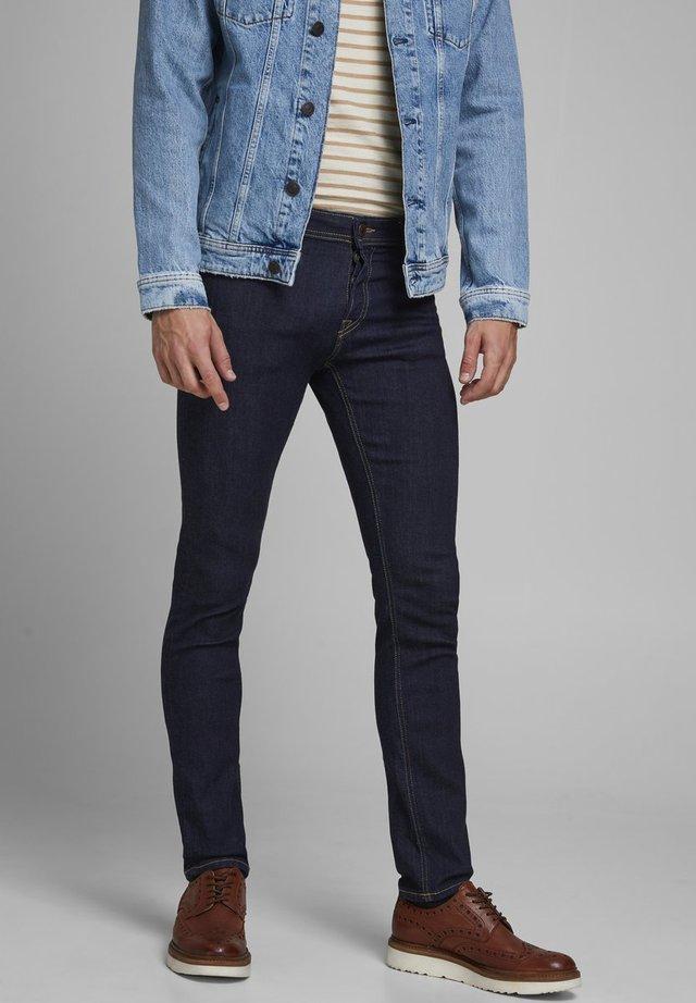 GLENN ORIGINAL AM - Slim fit jeans - blue denim
