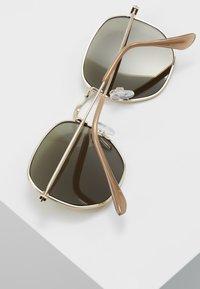 ALDO - FIREWEN - Sunglasses - champagne - 3