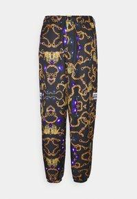 adidas Originals - GRAPHICS SPORTS INSPIRED LOOSE PANTS - Pantalon classique - multicolor - 5