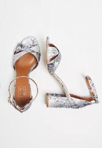 RISA - Sandals - schlange - 2