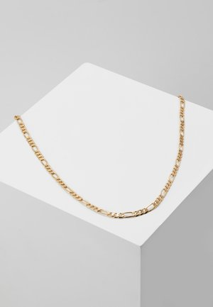 IMPETUS NECKLACE - Halsband - gold-coloured