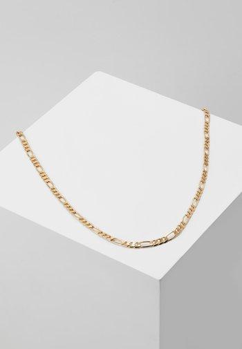 IMPETUS NECKLACE - Kaulakoru - gold-coloured