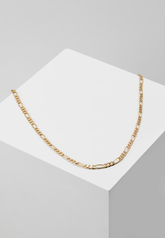 IMPETUS NECKLACE - Collar - gold-coloured