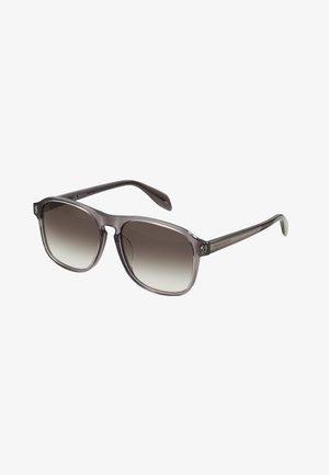 SUNGLASS  - Sunglasses - grey/grey